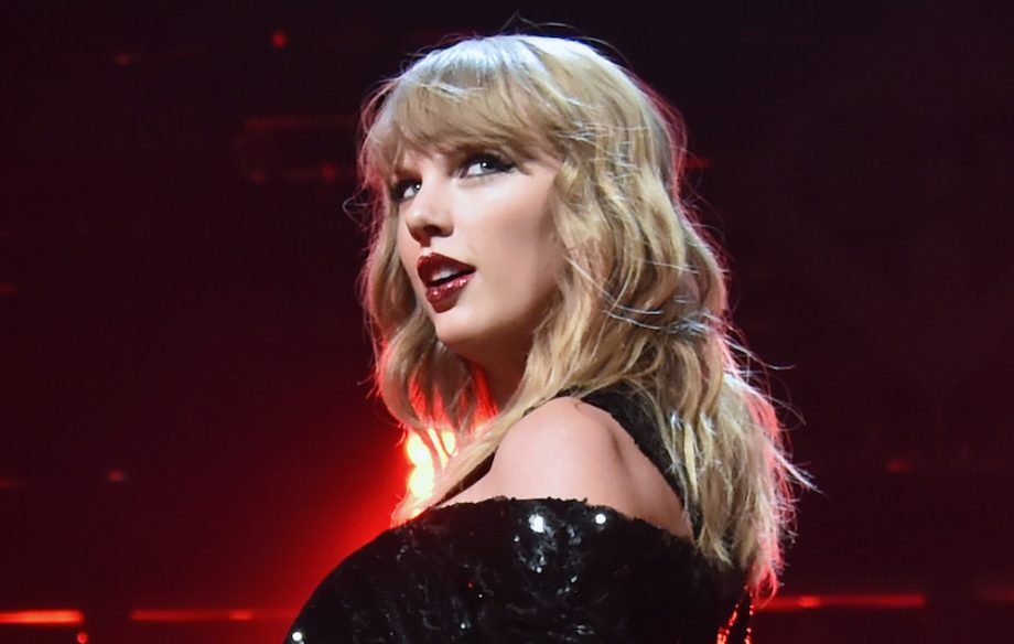Internet Loses Its Mind After Taylor Swift Releases Cover of Earth, Wind & Fire's 'September'