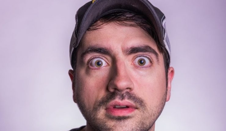 A Conversation with The Liberal Redneck: Trae Crowder