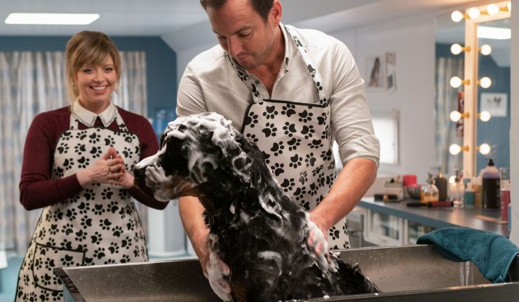 """Kids Film """"Show Dogs"""" Gets Neutered After 'Sexual Grooming' Scene Outcry"""