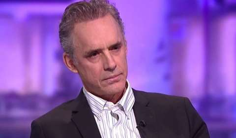 Jordan Peterson on Being Offended