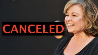 ABC Cancels 'Roseanne' After Racist Twitter Joke