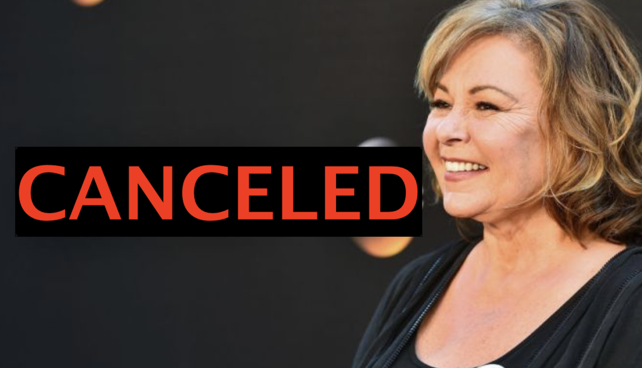 ABC Cancels 'Roseanne' After Racist Twitter Joke