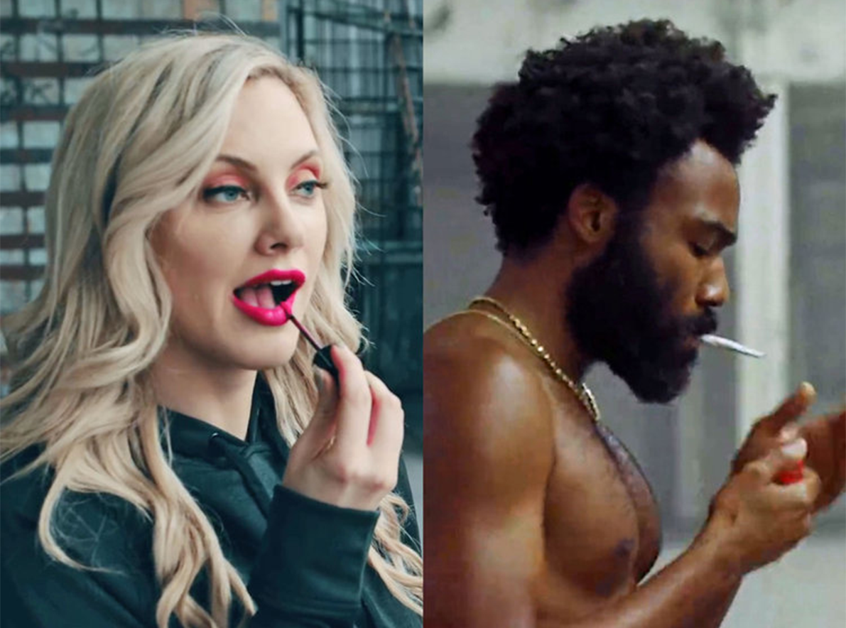 Comedienne Courts Controversy with 'This is America' Parody