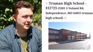Student Banned From Graduation After Listing School For Sale On Craigslist
