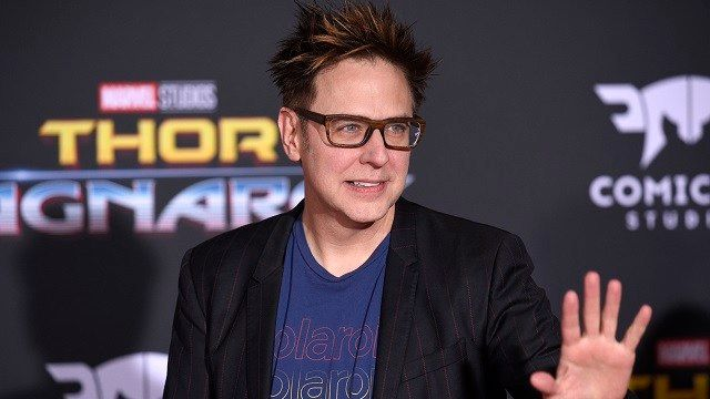"""Guardians Of The Galaxy"" Director Fired After Offensive Tweets Resurface"