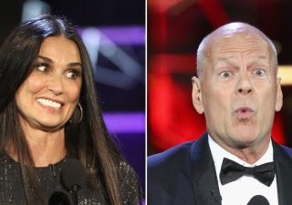 15 Outrageous Jokes From The Bruce Willis Roast on Comedy Central