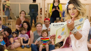 Drag Queen Story Hour