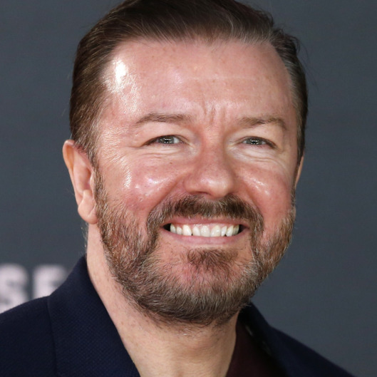 Ricky Gervais on Respecting Beliefs