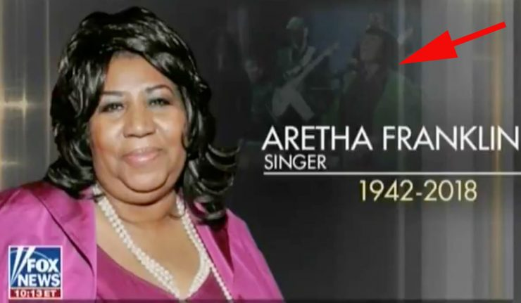 Fox News Uses Patti LaBelle Photo In Aretha Franklin Memorial Segment