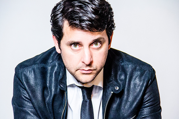 Comedian Ben Gleib Told He Will Get A Bullet In The Head Over Trump Jokes