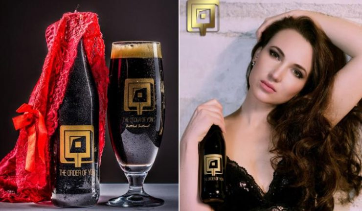 Polish Brewery Creates 'Vagina Beer' Made from Models' Hoo-Hoos