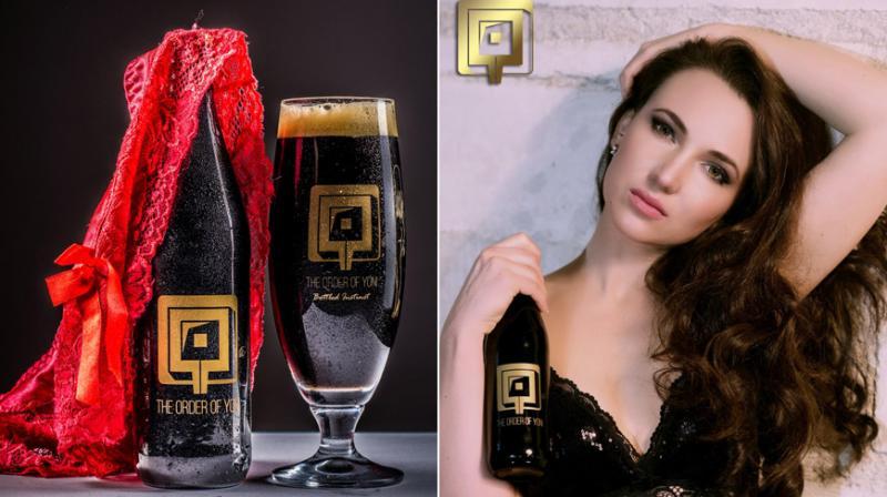 Polish Brewery Creates 'Vagina Beer' Made from Models' Hoo-Hoos