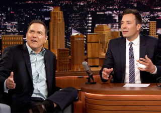 'Tonight Show' Cancels Norm Macdonald Appearance After Me Too Comments