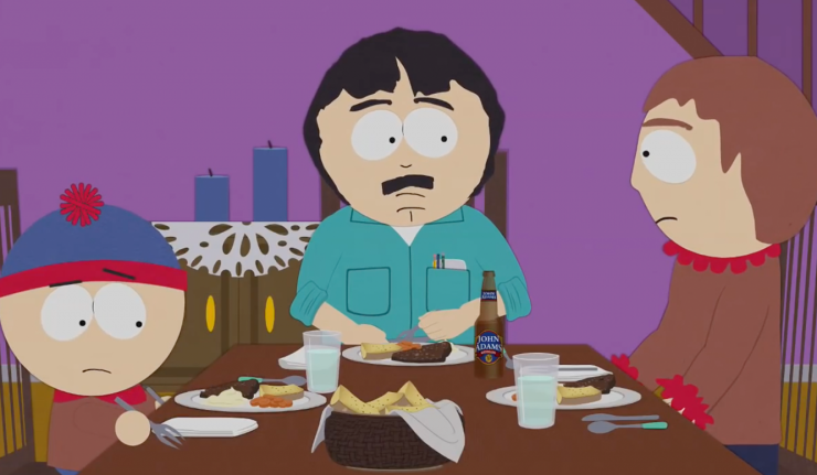 'South Park' Takes On School Shootings