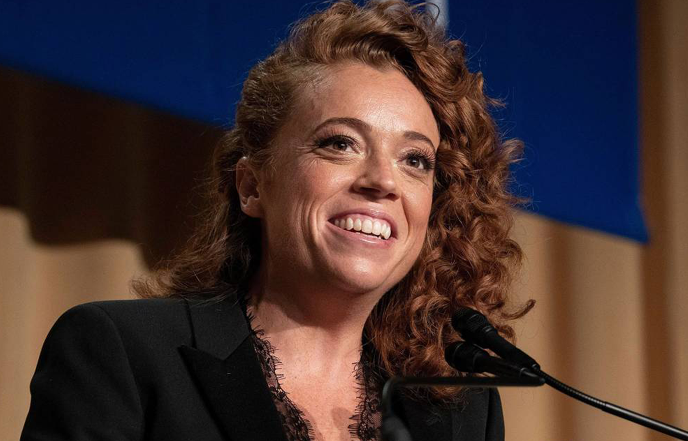 White House Correspondents' Association Chooses Historian Over Comedian For 2019