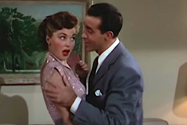 Radio Station Bans 'Baby, It's Cold Outside,' Supporting 'Me Too'