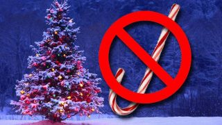 Principal Bans Candy Canes In Classrooms, Says 'J' Shape Is For Jesus