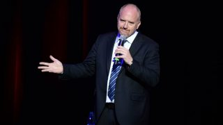 Louis C.K. Takes Aim At Gender Identity and Parkland Survivors In Leaked Set