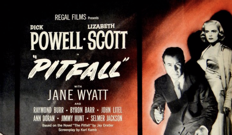 How 'Pitfall' Got Around Hollywood's Self-censoring Production Code