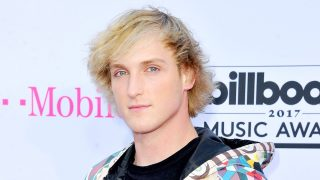 YouTuber Logan Paul Faces Backlash After Saying He'll 'Go Gay' In March