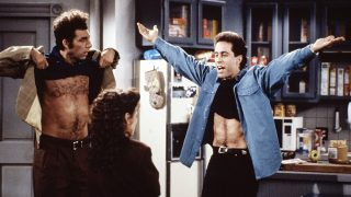 "'Seinfeld' Gets The ""Millennials Find The Show Offensive Nowadays"" Treatment"