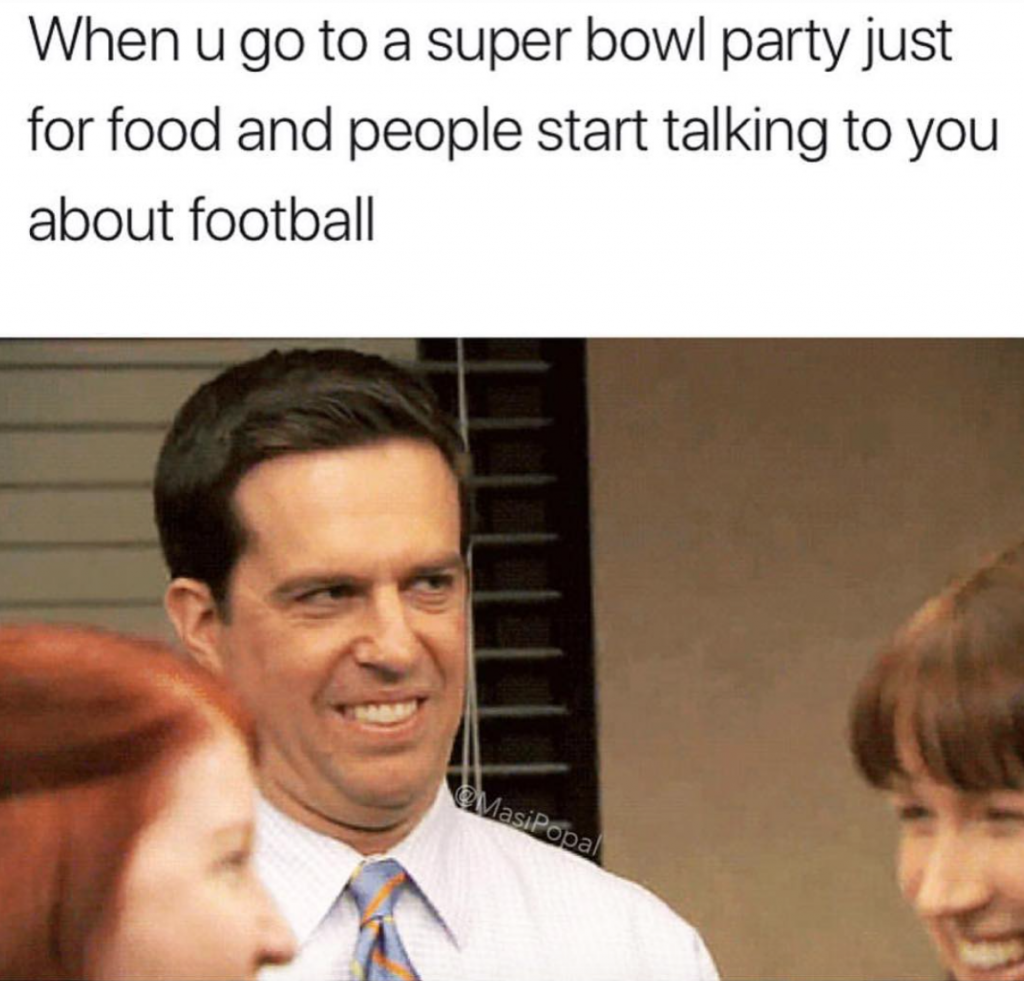 Ahead of Rams vs Patriots, The Super Bowl Memes Well