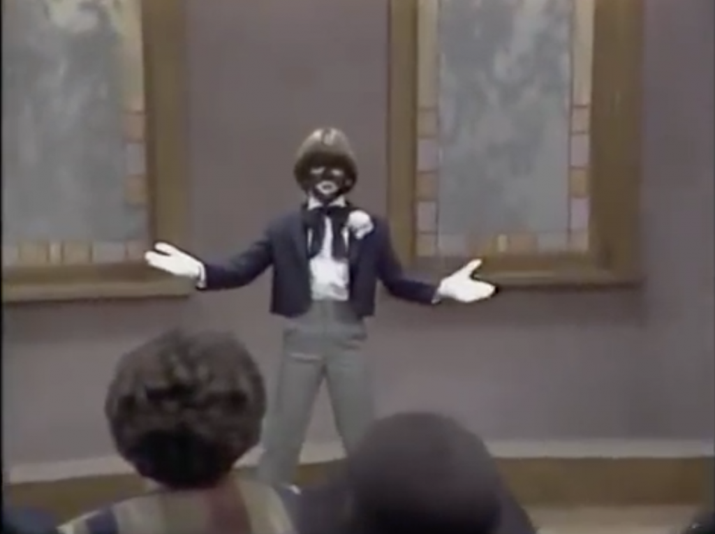 Throwback: 'Gimme a Break!' Tackled Blackface In 1984