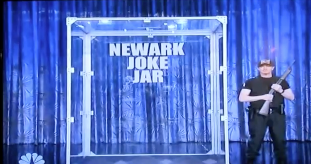 Throwback: Cory Booker and Conan O'Brien's Joke Battle Over Newark