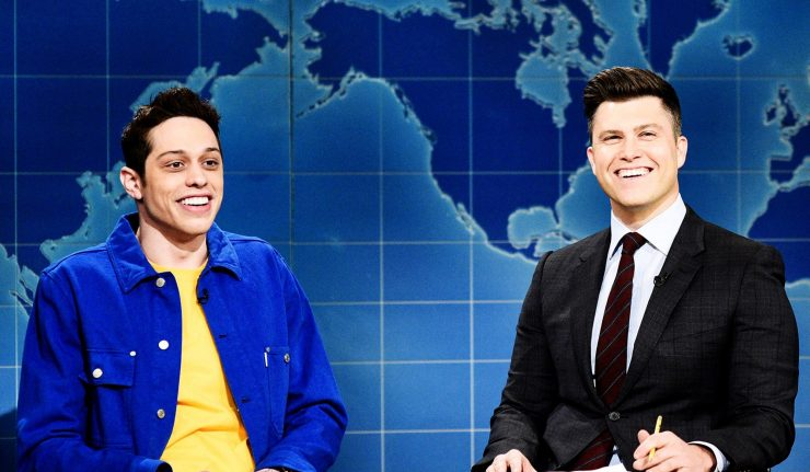 Catholic Officials Slam 'SNL,' Demand Apology For Pete Davidson R. Kelly-Catholic Church Joke