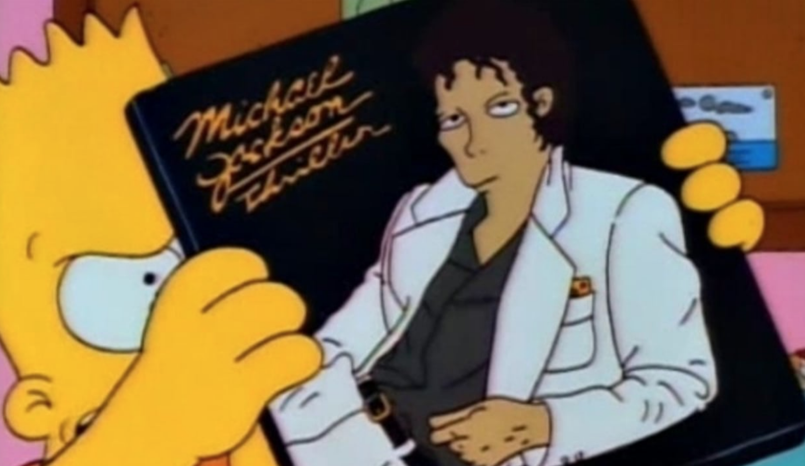 'The Simpsons' Pulls Michael Jackson Episode Following 'Neverland' Doc