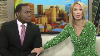 Morning News Anchor Compares Black Co-Host to Gorilla