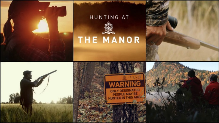 Universal Pulls Ads For Horror Film 'The Hunt' Following Mass Shootings