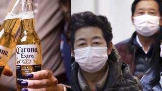 Americans not drinking corona beer because coronavirus