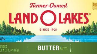 Land O'Lakes Removes Native American Woman