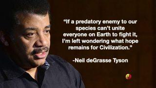 Neil deGrasse Tyson on Coronavirus