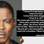 chris rock bad cops