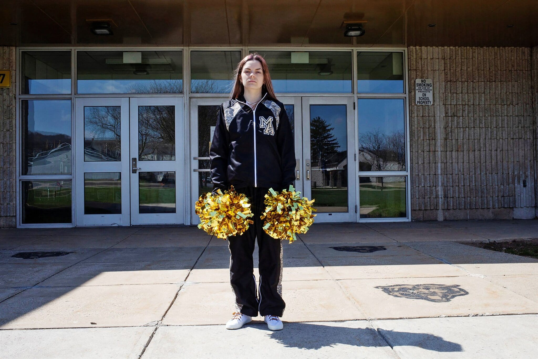Supreme Court Gives Win To Cheerleader's F-Bombs in Free Speech Case