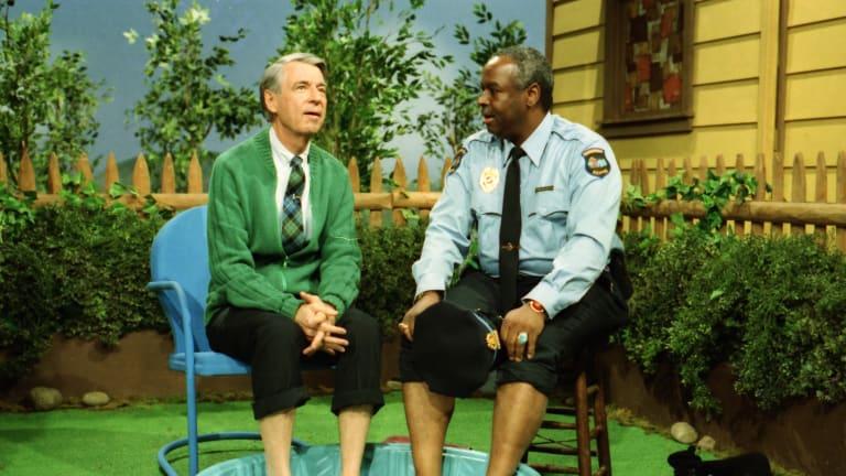 Mister Rogers Sued the KKK